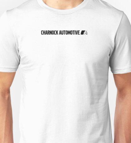 Charnock Automotive BBS alloy logo Unisex T-Shirt