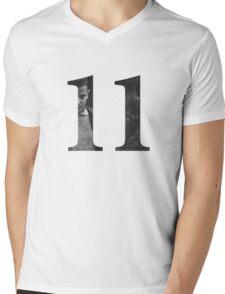 11. Mens V-Neck T-Shirt