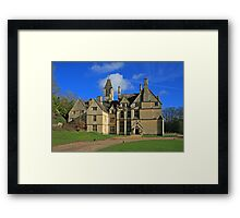 Hidden Cotswold Gem Framed Print