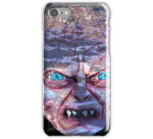 Gollum iPhone Case/Skin
