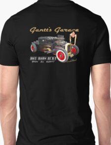 Gantt's Garage Open All Night T-Shirt from VivaChas! T-Shirt