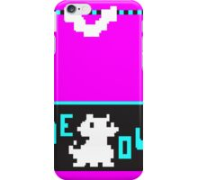 Alley Cat iPhone Case/Skin