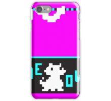 Alley Cat iPhone Case/Skin