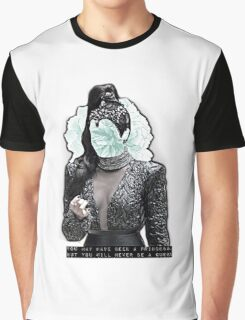 The Evil Queen - Clothing Graphic T-Shirt
