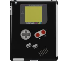 Video Game Boy Console iPad Case / iPhone 5 / iPhone 4 Case  / Samsung Galaxy Case  / Pillow / Duvet / Tote Bag / Prints / Mug iPad Case/Skin