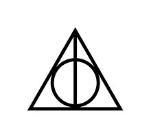 Deathly Hallows by PharisaicalJesu