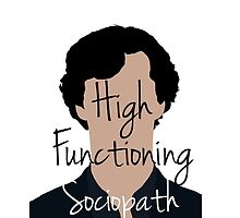 High Functioning Sociopath  by The-fangirl