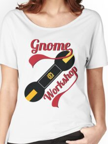 Gnome Workshop Women's Relaxed Fit T-Shirt