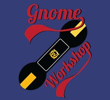 Gnome Workshop Unisex T-Shirt
