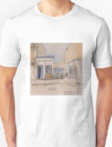 1209 Decatur Unisex T-Shirt
