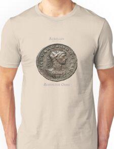 Ancient Roman Coin - RESTITUTOR ORBIS Unisex T-Shirt