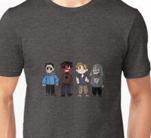 Dead by daylight crew! Unisex T-Shirt