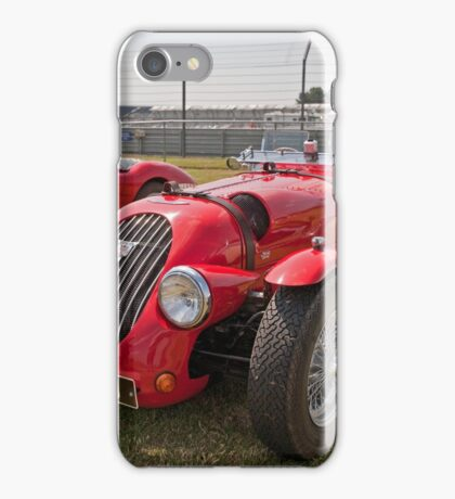 Austin Healey  Sport  1961 2912cc iPhone Case/Skin
