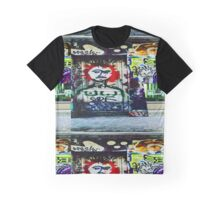 Rue Denoyez Graphic T-Shirt