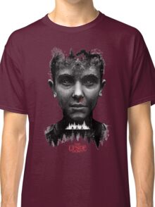 The Upside Down Tribute Painting Art Classic T-Shirt