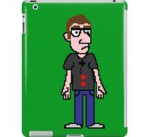 My Nerd friend iPad Case/Skin