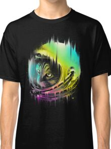 The Intergalactic Wanderer Classic T-Shirt