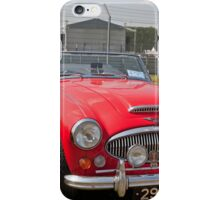 Austin Saloon 1964  2912cc iPhone Case/Skin
