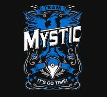 It's Go Time Team Mystic Unisex T-Shirt