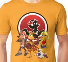 Ty the Tasmanian Tiger  Unisex T-Shirt