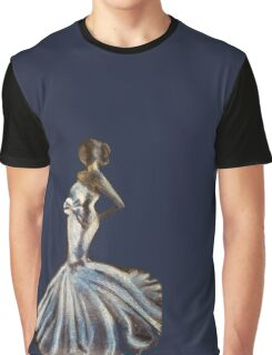 Bride & Bow Graphic T-Shirt