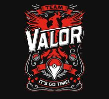 It's Go Time Team Valor Unisex T-Shirt