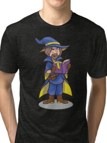 The Fresh Mage Tri-blend T-Shirt