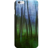 Twilight Trees iPhone Case/Skin