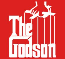 The Godson Kids Tee