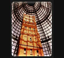the shot tower, melbourne  another time Unisex T-Shirt