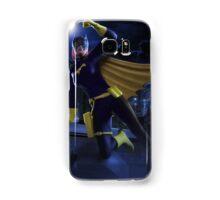 Batgirl new Samsung Galaxy Case/Skin