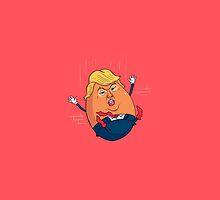trumpty dumpty by ECCO
