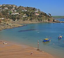 South Sands by RedHillDigital