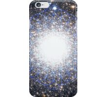 Tree of Life [Blue] | Tight Star Cluster | Sacred Geometry iPhone Case/Skin
