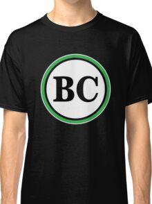 bryan clauson Classic T-Shirt