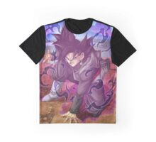 GOKU BLACK   Graphic T-Shirt