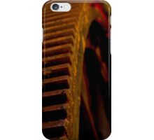 Mining Equipment iPhone Case/Skin