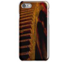 Mining Equipment iPhone Case/Skin