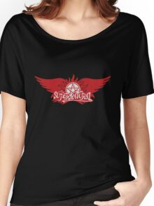 Supernatural The Band Women's Relaxed Fit T-Shirt