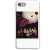All Good Children Go To Heaven iPhone Case/Skin