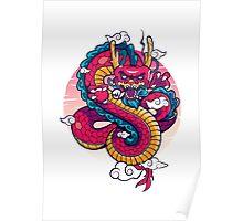 Insurgent Dragon Poster