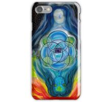Maia, Queen of Cups iPhone Case/Skin