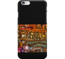 The Historic Anchor Hotel iPhone Case/Skin