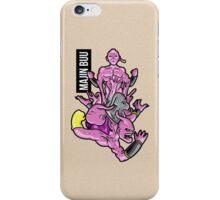 Majin Buu iPhone Case/Skin