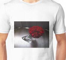 Dahlia Stiletto Unisex T-Shirt
