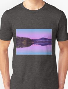Wivenhoe Twilight Unisex T-Shirt