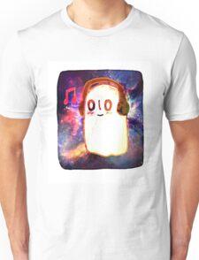 Undertale - Galaxy Napstablook Unisex T-Shirt
