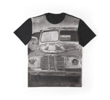 The Old Austin Graphic T-Shirt