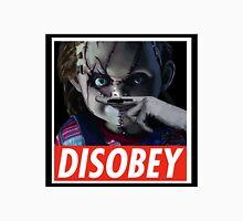 Chucky - DISOBEY Unisex T-Shirt