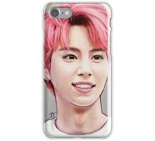 Suwoong Commission  iPhone Case/Skin